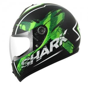 casque moto Shark